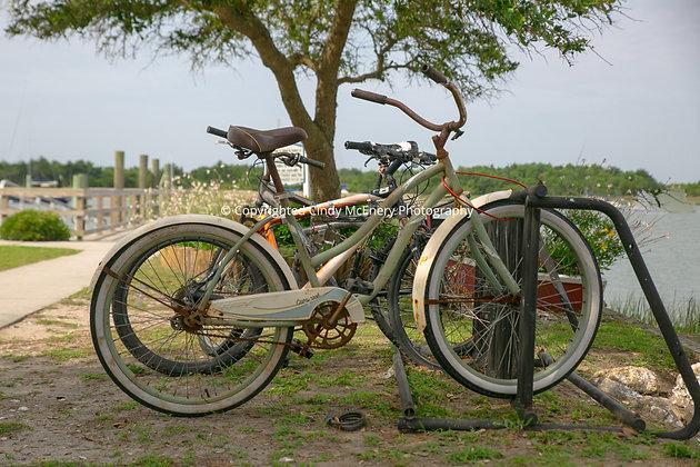 Beaufort NC Bike #4