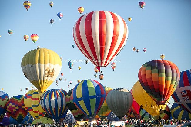 Balloon Festival #25