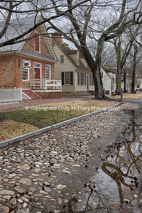 Colonial Williamsburg  #7