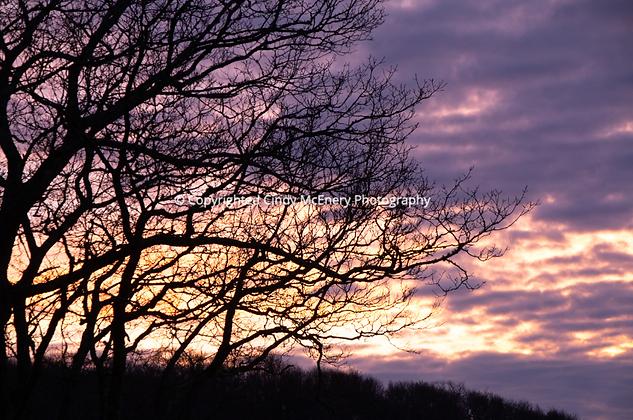 Banner Elk Sunset #6
