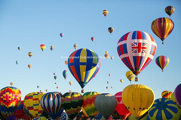 Balloon Festival #21