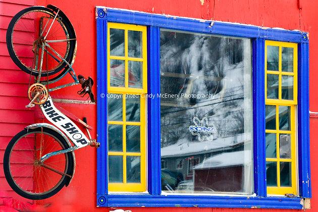 Mintum Colorado Bike #8