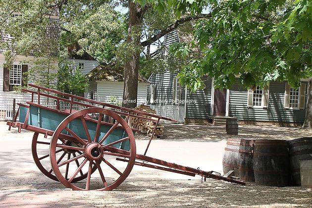 Colonial Williamsburg #11