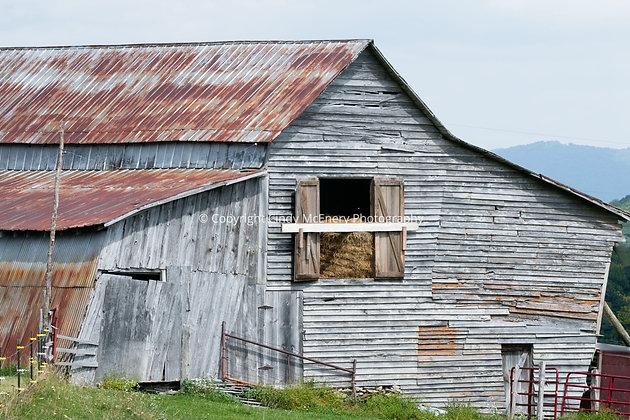 Barn #6 | Watauga County