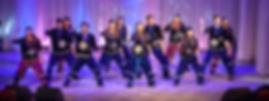 танцевальная группа созвездие