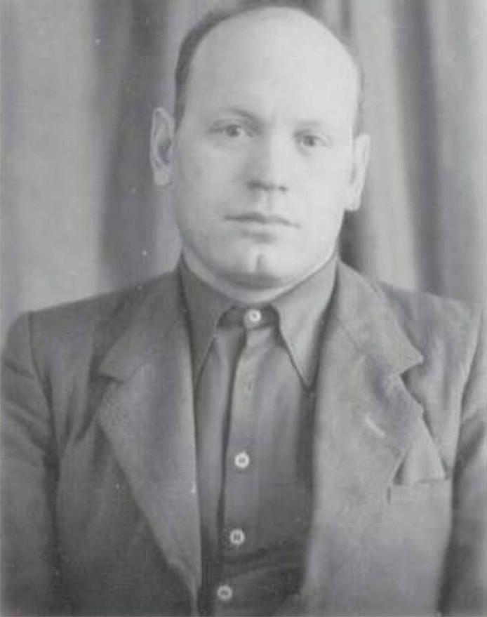 История Александра Гавриловича Рождественского