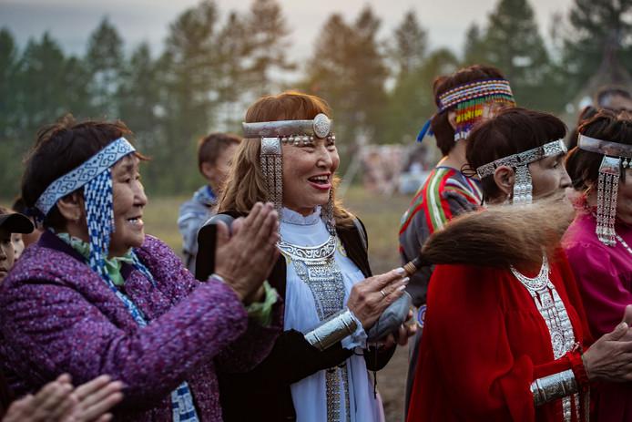 День коренных народов мира