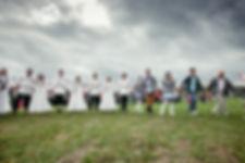 """Официальный сайт МБУК """"ЭРКДЦ"""" п. Тура, день коренных народов мира эвенкия тура"""