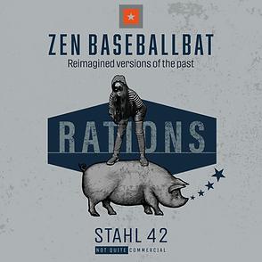 Zen Baseballbat
