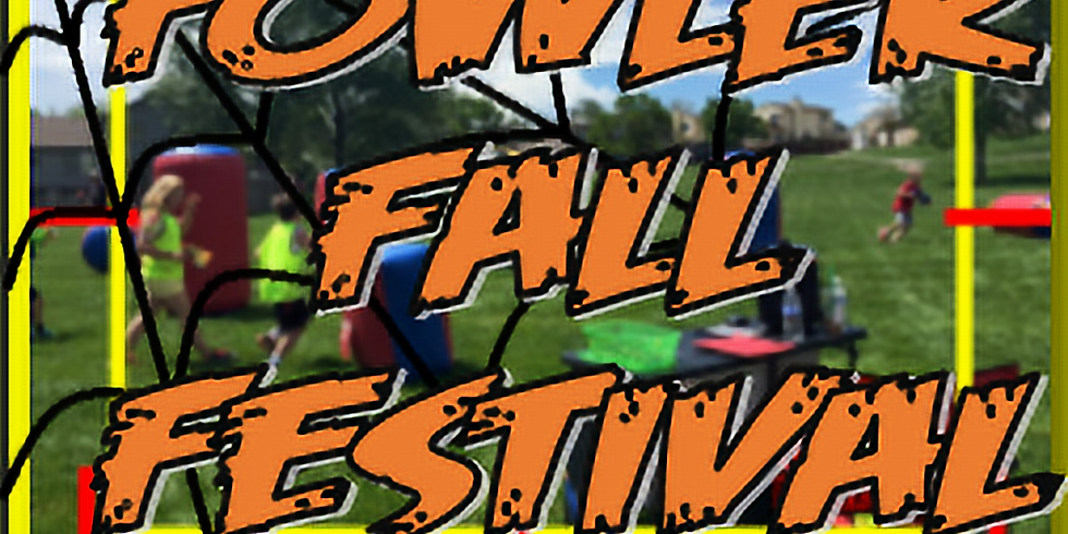 Battle Zone at Fowler Fall Festival