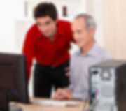 Dynamic In-home IT Support
