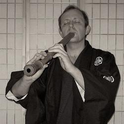 Jin Soku-Shin – Shakuhachi