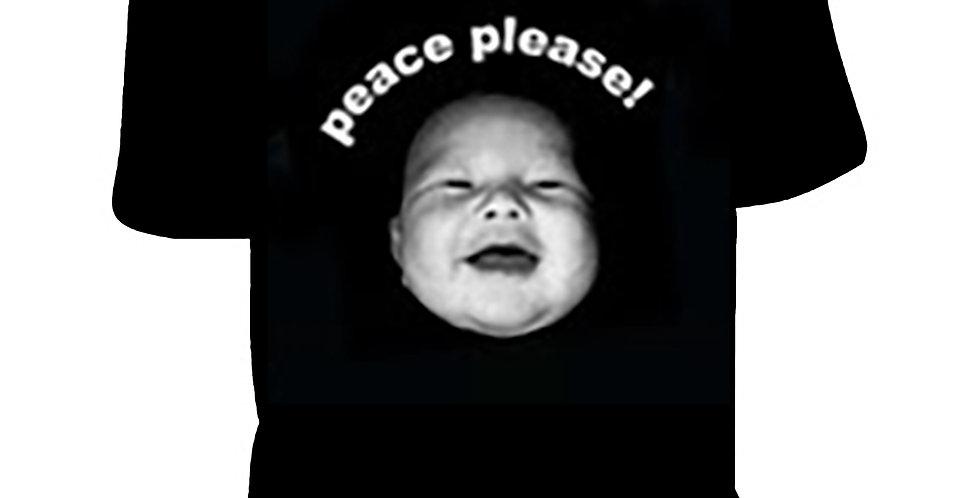 Peace Please!
