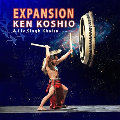 EXPANSION - Ken Koshioo