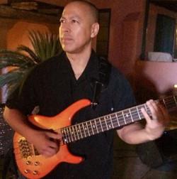 Johnny Walker - Bass