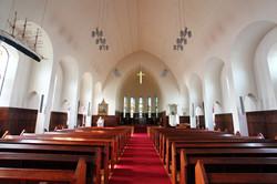 Religious Institutions