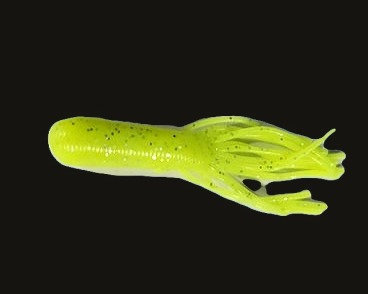 Lil' Diver - Glow Chartreuse