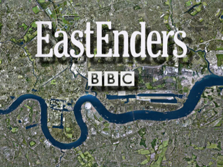EastEnders: It's All Very Dallas