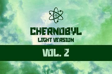 Chernobyl Volume 2