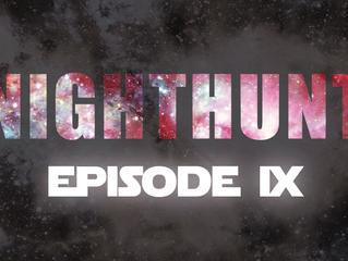 פרק 9 של Nighthunt יקרה במרץ-אפריל 2019