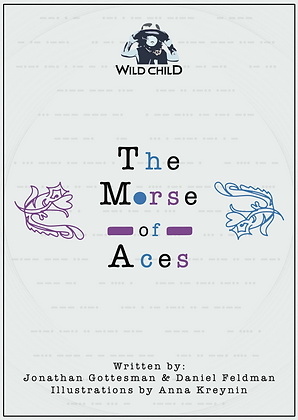 The Morse of Aces - Digital book