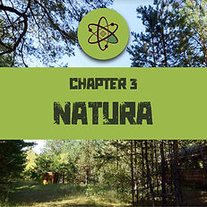 The third chapter of the online escape game