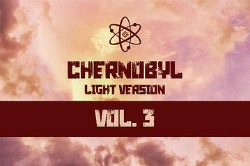 Chernobyl Volume 3