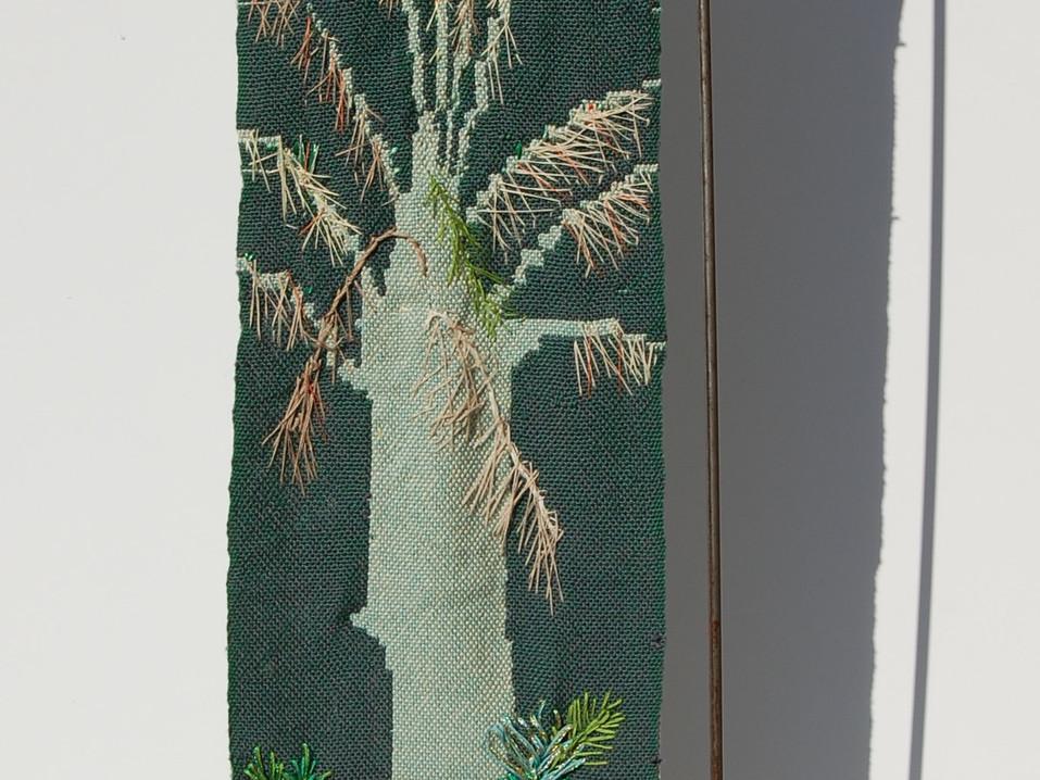 Like a Palm Tree (side two)