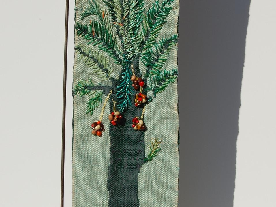 Like a Palm Tree (side one)