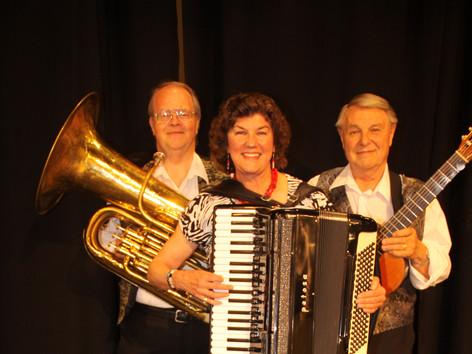 Bonnie Birch Trio