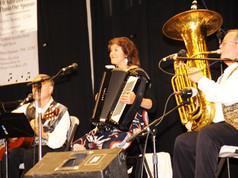 Leavenworth Concert