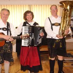 Bonnie Birch Bavarian Band