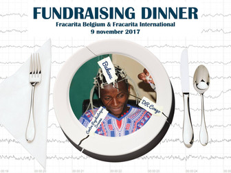 Fundraising dinner for the benefit of youngsters with epilepsy