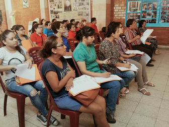 New training programme to improve the conditions of inclusion in Peru