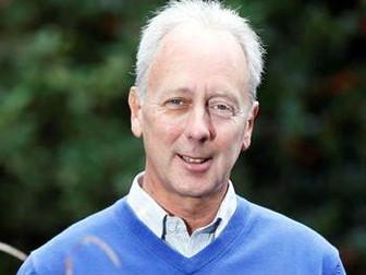 Luc De Schepper, co-worker of Fracarita International, passed away