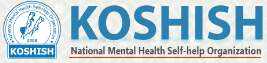 Newsletter of Nepalese mental health organization KOSHISH