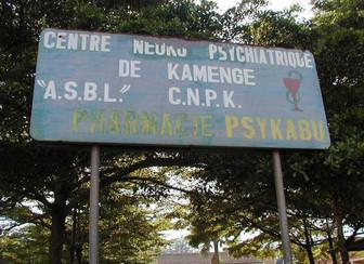 Information, sensitization and formation days on mental health in Burundi