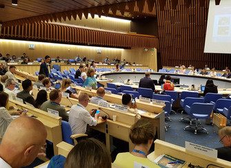 Fracarita International is strongly committed to the WHO FORUM on alcohol, drugs and addictive behav