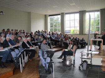 [NL] Succesvol seminarie rond de profetische betekenis van Sint Vincentius a Paulo in Grootseminarie
