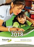 Annual Report 2018 Fracarita International