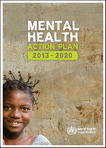New UN Resolution on Mental Health and Human Rights
