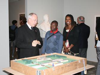 New exhibition at Dr. Guislain Museum (Belgium)