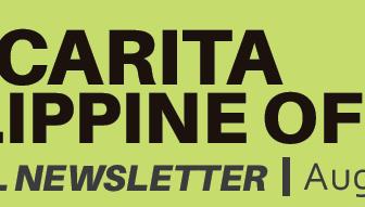 Publications of Fracarita Philippines/Manila