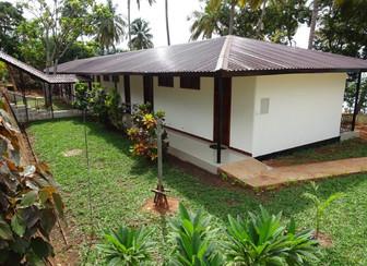 Inauguration of the Aqua Lodge Hotel in Kigoma, Tanzania