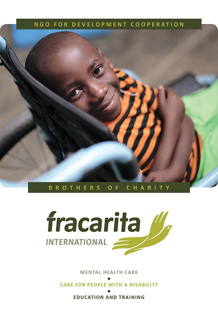 Cover ENG folder fracarita international
