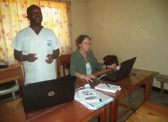 Newsletters Neuropsychiatric Center Kamenge (Burundi)