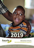 Cover 2019 Annual Report Fracarita Inter
