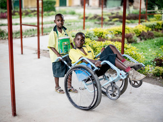 Centres and schools celebrate International Day of Persons with Disabilities