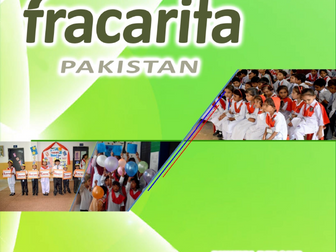 Fracarita Pakistan's annual report 2016