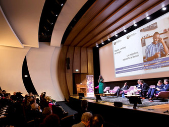 Fracarita International participated at a congress about migration and entrepreneurship in the South